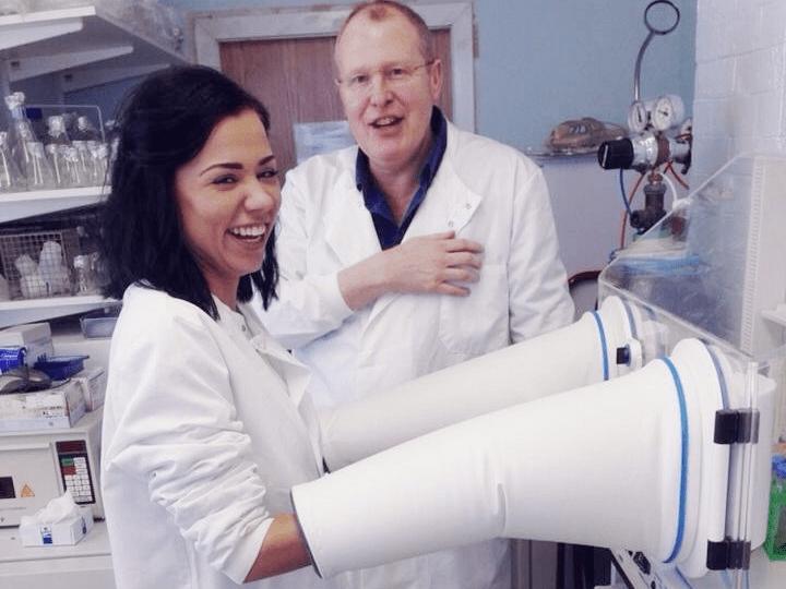 Studia dla Higienistek/Terapeutek w Wielkiej Brytanii