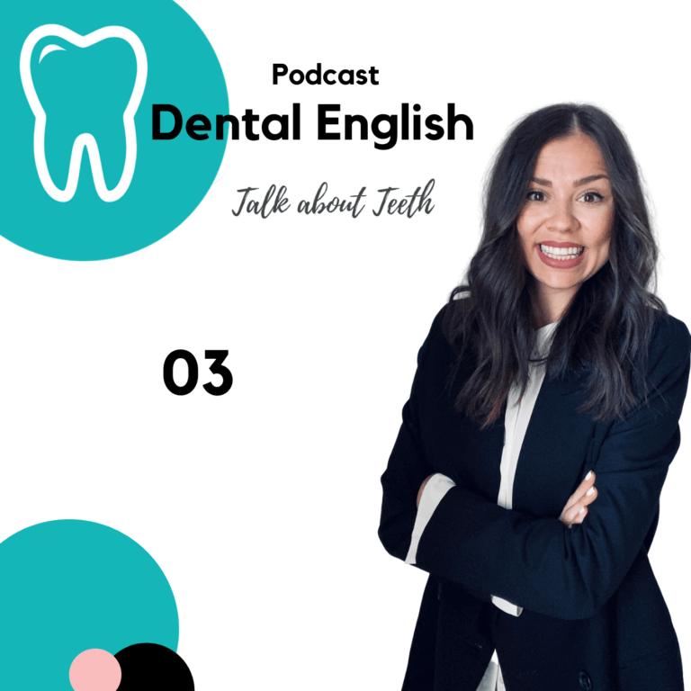 Podcast 3 – Leczenie Próchnicy